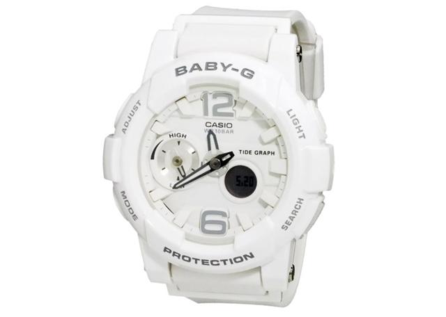BABY-G腕時計BGA-180-7B1
