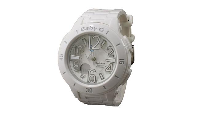 BABY-G腕時計BGA-170-7B1
