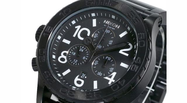 ニクソン腕時計A037-001