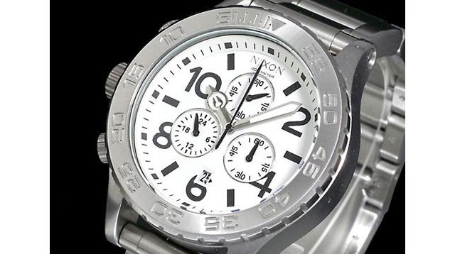ニクソン腕時計A037-100