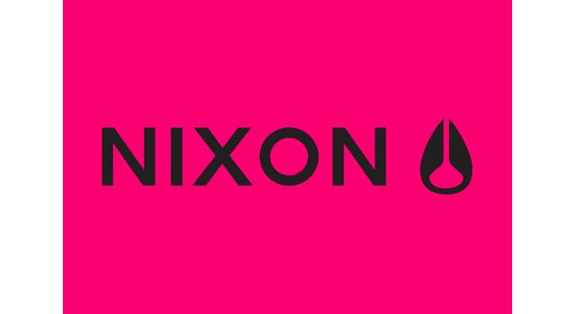 ニクソンブランドの魅力