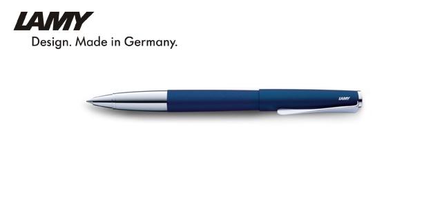 ラミーボールペンの魅力