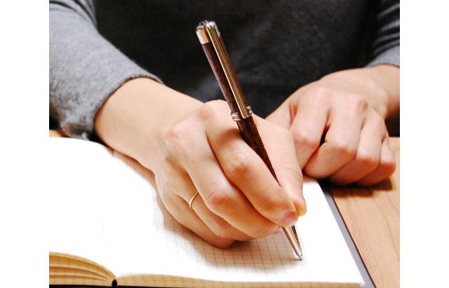 使いやすくて書き心地が良い