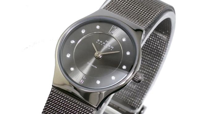 どんなシーンにも使える万能腕時計