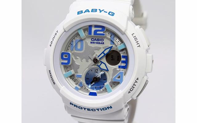BABY-G腕時計BGA-190-7B