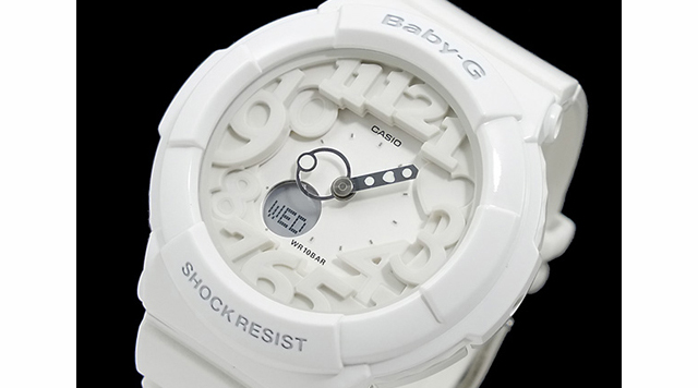 BABY-G腕時計BGA-131-7B