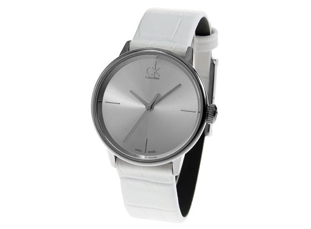 魅力を引き立ててくれるカルバンクライン腕時計