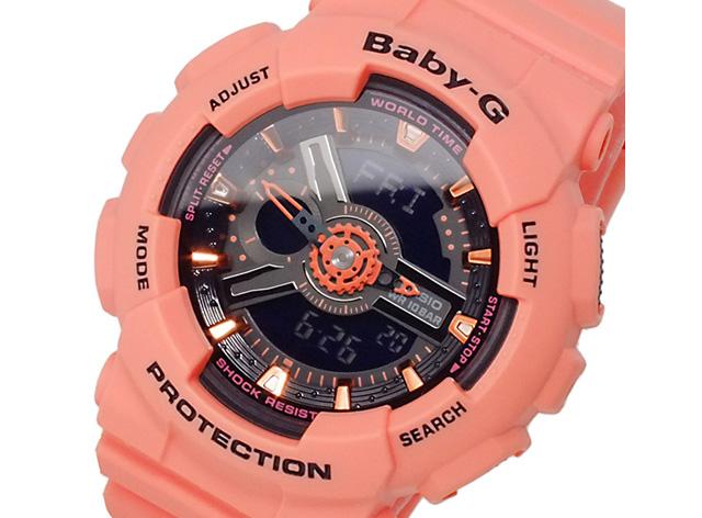BABY-Gピンクがおすすめ