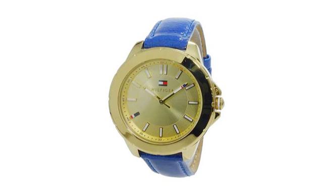 トミーヒルフィガー腕時計の評価