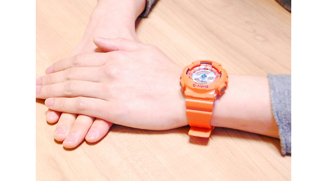 アウトドア腕時計人気の理由とは