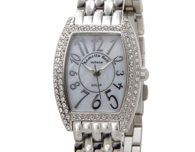 ラメットベリー腕時計