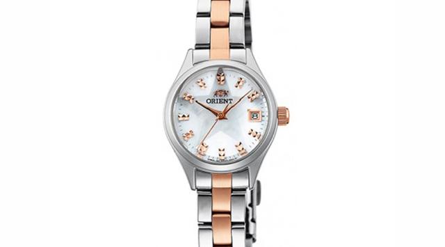 オリエント腕時計の評価