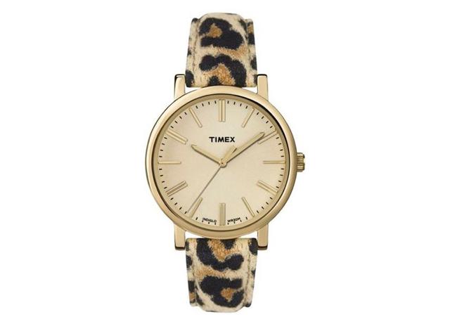 タイメックス腕時計の評価