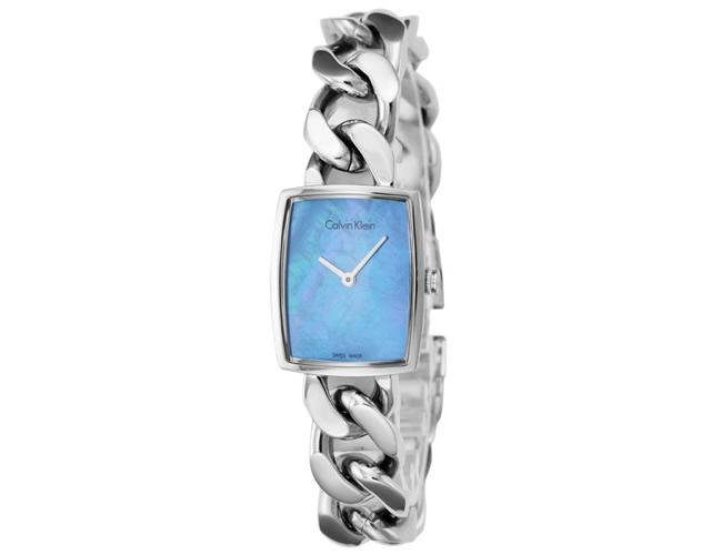 カルバンクライン腕時計メタルバンド