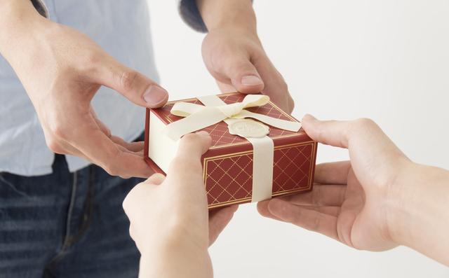デザインがたくさんありプレゼントに選びやすい