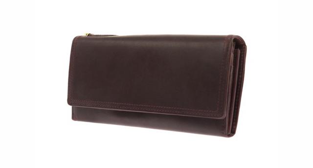ゾンネ財布の評価