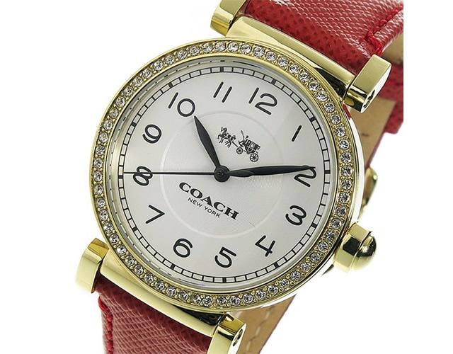 コーチ腕時計14502400