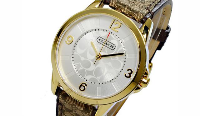 コーチ腕時計14501613
