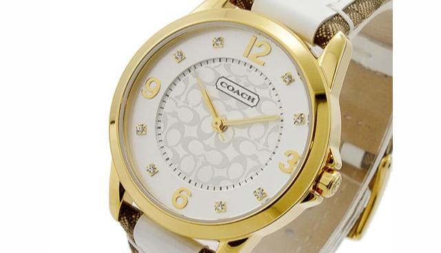 コーチ腕時計14501618