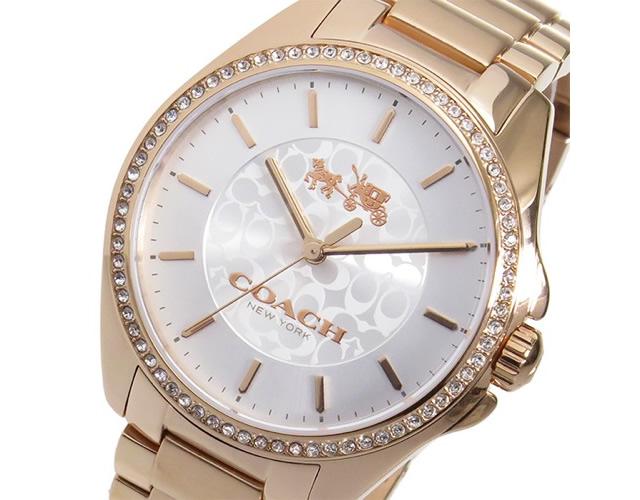 コーチ腕時計14502471