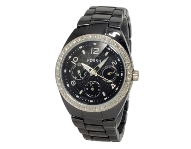 フォッシル腕時計CE1043