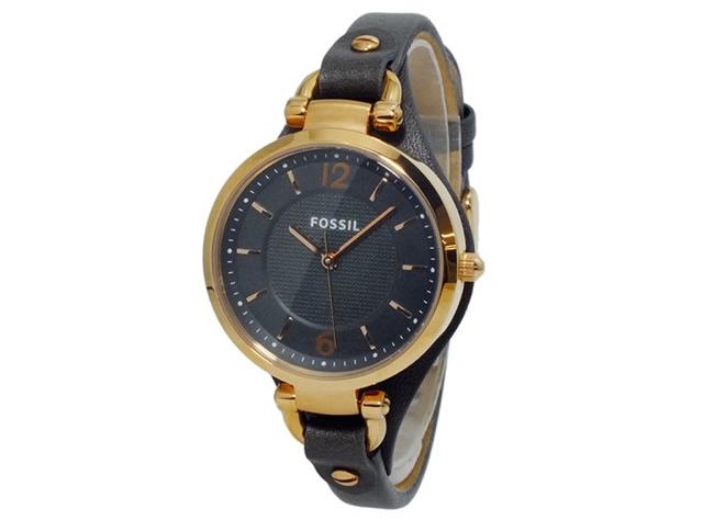 フォッシル腕時計ES3077