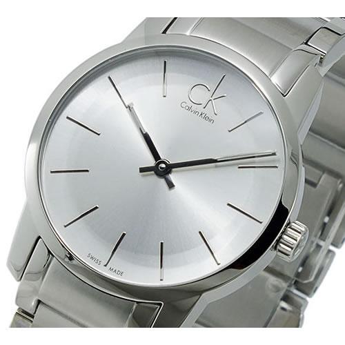 カルバンクライン CALVIN KLEIN 腕時計 メンズ レディース クオーツ K2G23126 シルバー がおすすめ!