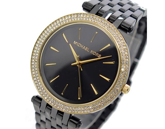 マイケルコース腕時計MK3322