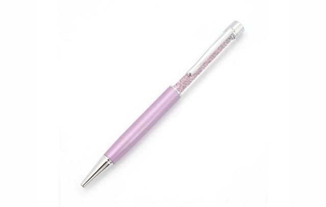 実用的なスワロフスキーボールペン