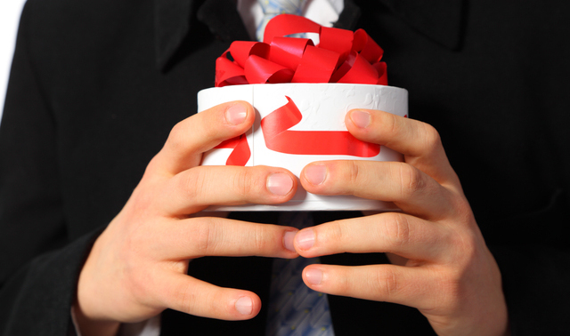 独特な世界観がプレゼントにおすすめ