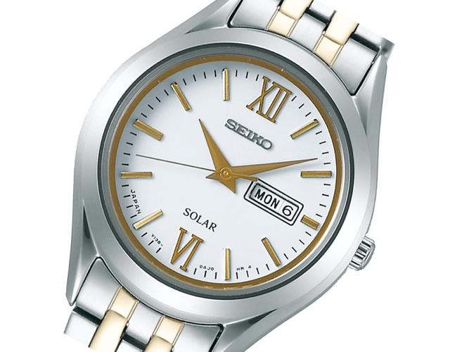 セイコー腕時計STPX033