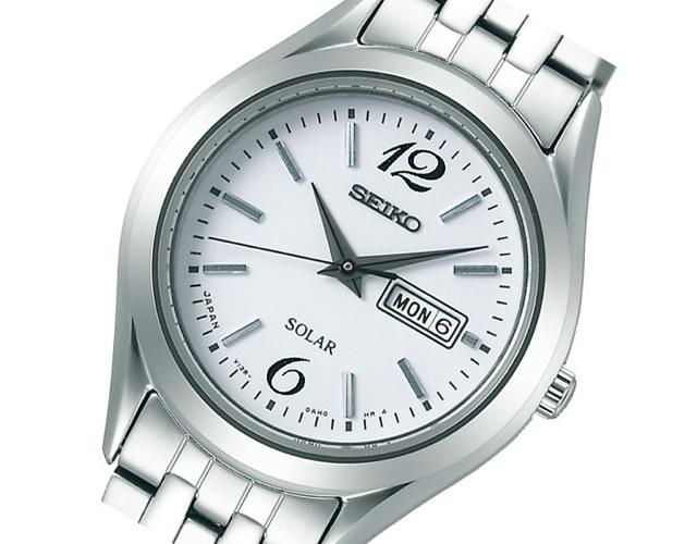 セイコー腕時計STPX027