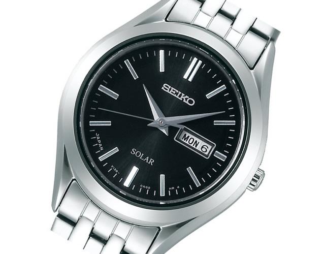 セイコー腕時計STPX031