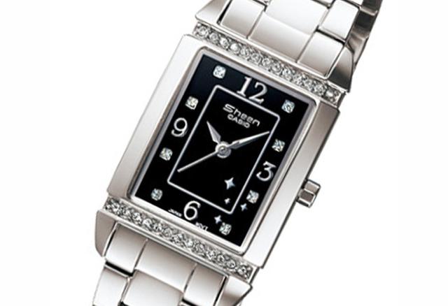 どんなシーンにもピッタリなカシオ腕時計