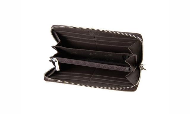 収納力に優れている財布