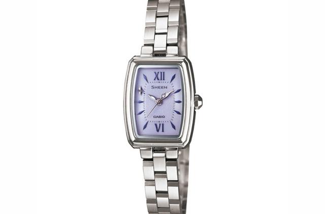 どんなシーンにも使える腕時計