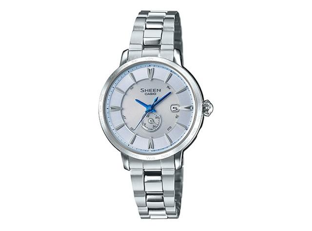 カシオ腕時計SHW-1800D-2AJF