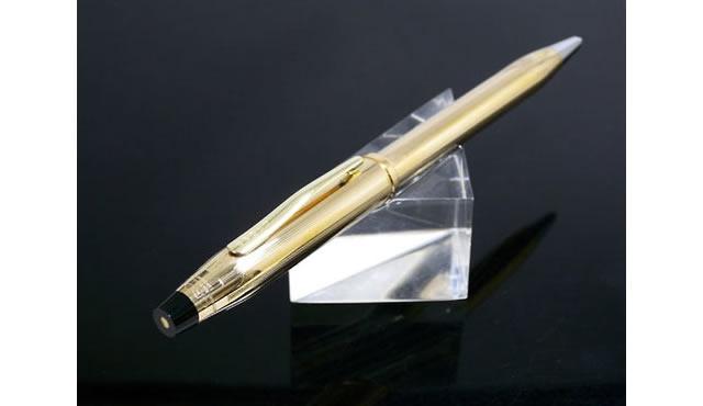 クロスボールペン4502WG