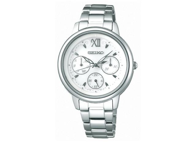 セイコー腕時計SWFJ007
