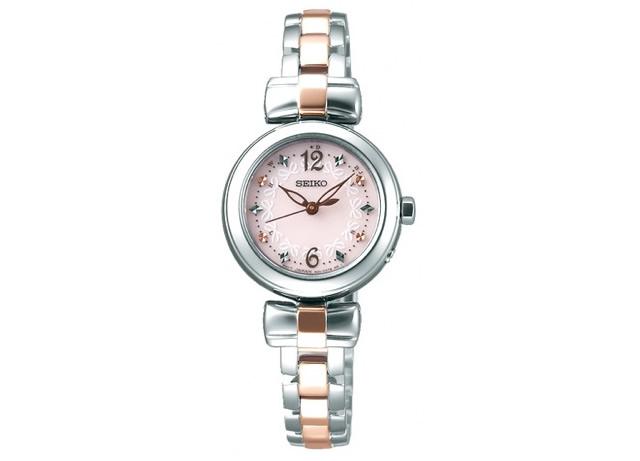 セイコー腕時計SWFH043