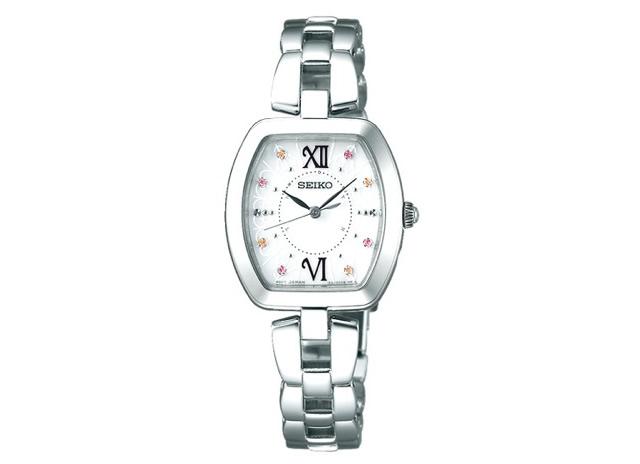 セイコー腕時計SWFH035