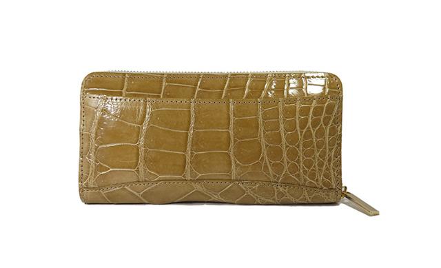 ロダニアのレディース財布の評判