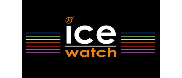 アイスウォッチの腕時計は彩りが個性的