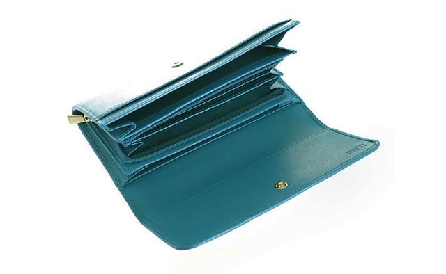 フルラの財布はとにかく使いやすい
