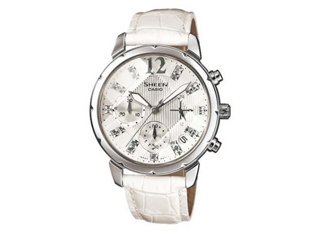 カシオ腕時計SHN-5010L-7A