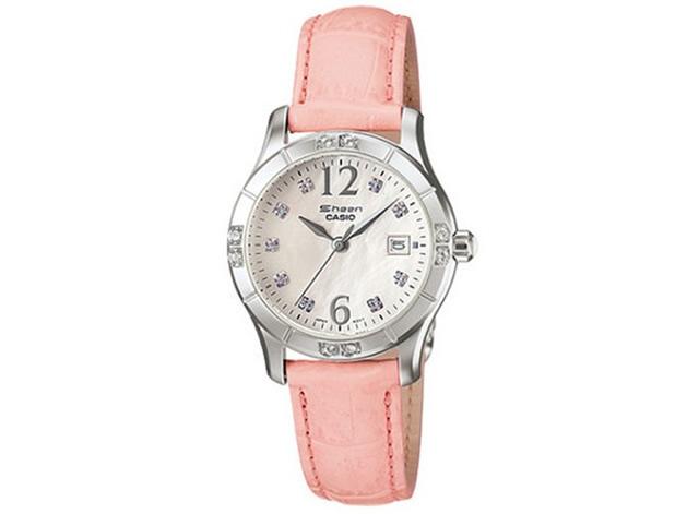 カシオ腕時計SHN-4019LP-7A