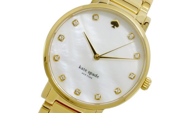 ケイトスペード腕時計1YRU0007