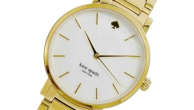 ケイトスペード腕時計1YRU0002