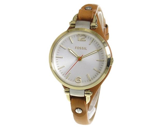 フォッシル腕時計ES3565