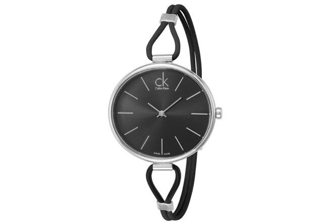 カルバンクラインの腕時計の評判